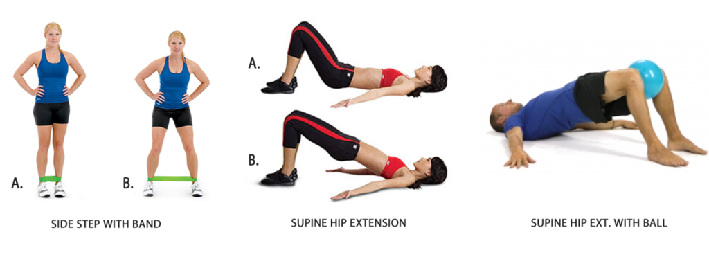 knee-exercises